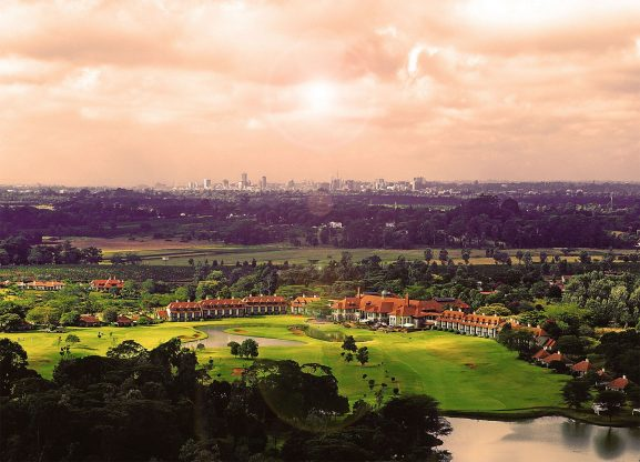 Wedding Venue Review - Windsor Golf Hotel and Country Club