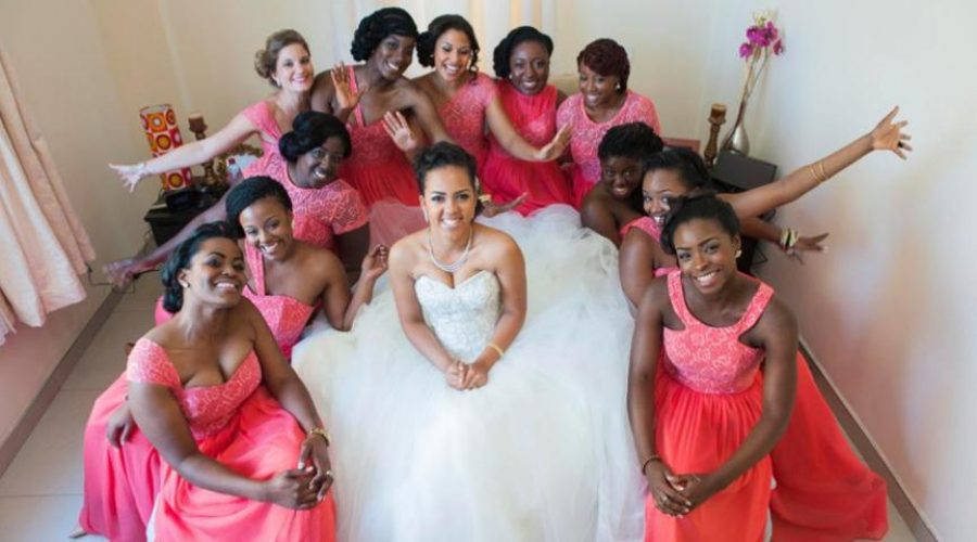 How to Choose your Bridesmaids for your Wedding