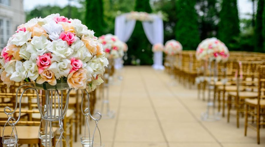 Choosing a Wedding Venue- What You Need To Know