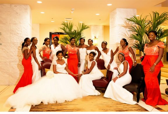 10 Wedding Venues in Kenya's Leafy Suburbs We Totally Love