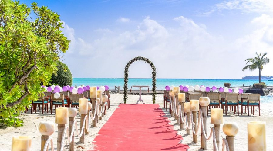 5 Important Things in A Wedding Venue