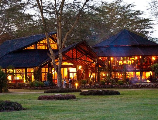 Park Wedding Venues - Ol Tukai Lodge 2
